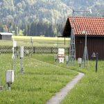 Wetterwarte Oberstdorf